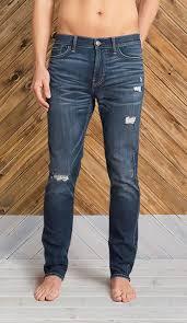 Burgundy Skinny Jeans Mens Skinny Jeans For Guys Hollister Co