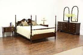 bedroom the queen poster 4 pillar bed frame canopy for queen