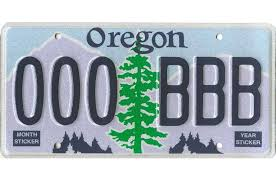 Vanity Plates Maine Survey Says Wyoming Has Best License Plate Delaware The Worst