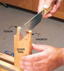 Mortise And Tenon Cabinet Doors Display Cabinet Popular Woodworking Magazine