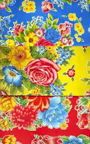 mexican oilcloth made or inspire in mexico with love pinterest