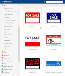 sign making software free download or sign design online