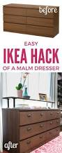 High End Ikea by The Easiest Ikea Malm Hack Ever Designer Trapped In A Lawyer U0027s Body