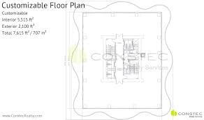 customizable floor plans regalia miami floor plans