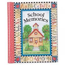 school days keepsake album school memories album current catalog