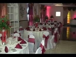 Reception Banquet Halls Intimate Wedding Ceremony And Reception By Fusion Banquet Hall