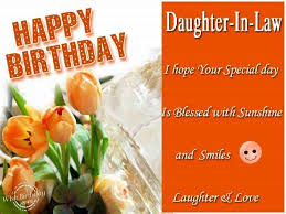 18 inspiration images of special birthday wishes for daughter in