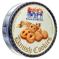 gourmet cookies wholesale wholesale kahlenberg cookies in tin 12z