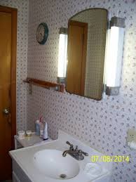 Blue Bathroom Fixtures Ideas For A Retro Renovation For A Bathroom With Blue Fixtures