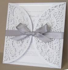 Beautiful Wedding Invitations Beautiful Wedding Invitations By Lilylou U0026 You Folded Wedding