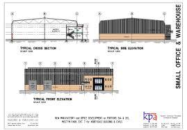 Floor Plan Of Warehouse by Mostynkyasand Unitsectionelevation Jpg