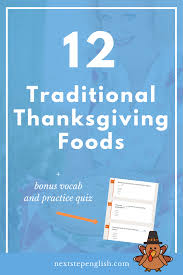 traditional thanksgiving food list 12 popular thanksgiving dishes