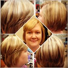 cheap haircuts indianapolis full foil and haircut by kimber euliss at aveda fredric s institute