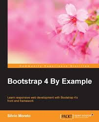 bootstrap tutorial epub bootstrap 4 by exle packt books