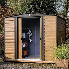 home depot shed kits new home outdoor metal storage sheds