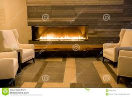 salon du luxe salon de luxe avec la cheminée images libres de droits image