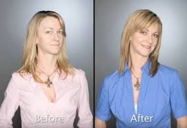 hair makeover videos hair makeovers and haircuts that match faces skin tones and