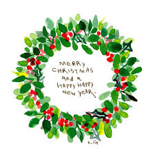 merry christmas and a happy new year christmas pinterest