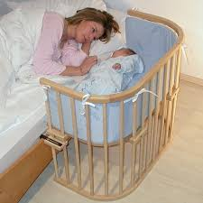 Baby Crib Next To Bed Co Sleepingliliputi Babywearing And More