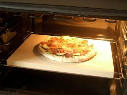 cuisiner une pizza à pizza la pizza que du four en style de i italie