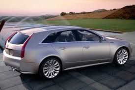 cts cadillac 2010 2010 cadillac cts wagon wheel size specs view manufacturer details