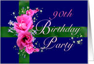69th birthday card 90th birthday invitations from greeting card universe