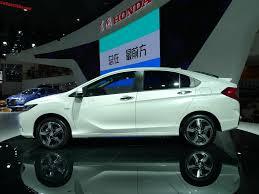 honda small car honda gienia debuts on the chengdu auto in china carnewschina