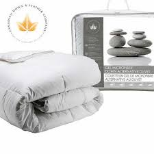 Best Non Feather Duvet Duvets Costco