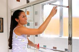 Cleaning Glass Shower Doors With Vinegar Places To Get Deals On How To Clean Glass Shower Doors Places To