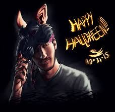happy halloween cover photos happy halloween 2k15 markiplier by simpleagle on deviantart