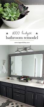 affordable bathroom remodeling ideas best 25 cheap bathroom remodel ideas on diy bathroom
