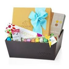 easter basket delivery bountiful fruit and godiva easter basket delivery in germany by