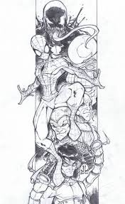 479 best spider man images on pinterest marvel comics comic art