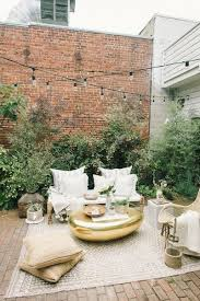 Backyard Patio Images by 332 Best Patio Paradise Images On Pinterest Outdoor Spaces