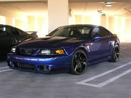 2004 Mustang Cobra Black Black Or Chrome Saleen Wheels Page 2 Mustangforums Com