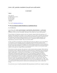 example formal business letter image collections letter examples
