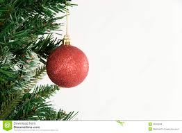 red christmas tree scene background stock photos images