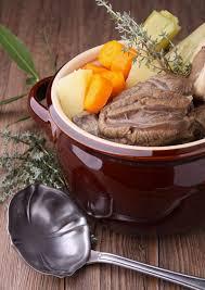 feu de cuisine recette pot au feu à la viande