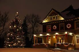 beautiful outdoor tree christmas lights for hall kitchen bedroom