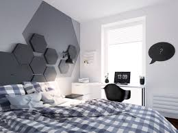 5 simple and achievable scandinavian apartment designs bedroom