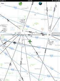 Navigation Map Ifr Low Charts App Ranking And Store Data App Annie