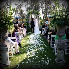 wedding arches los angeles real weddings arc de wedding arch canopy rental