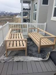 Free Diy Outdoor Furniture Plans by Ana White Build A 2x4 Outdoor Coffee Table Free And Easy Diy