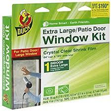 Energy Star Patio Doors 3m Indoor Patio Door Insulator Kit 1 Patio Door Masking Tape