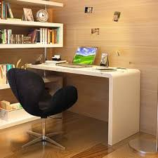 modern computer desks allmodern