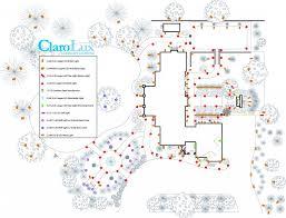 Landscape Lighting World Lighting Design Plans Inspirational Clarolux Fers Landscape