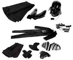 Halloween Costume Darth Vader Discount Darth Vader Supreme Edition Costumes Sale Halloween