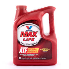 valvoline maxlife multi vehicle automatic transmission fluid 1