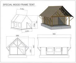 Wall Tent Platform Design by Image List