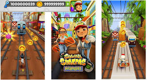 subway surfer apk subway surfers mumbai modded apk unlimited coins